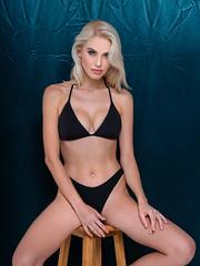 Tatiana Batir (Khun_K) Tags: portrait portraiture beauty beautiful beautifulgirl beautifulwoman bikini swimsuit swimwear