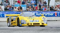 S14.15.44 - Le Mans & Prototyper - 22 - Spice SE89c Cosworth, 1989 - Claus Bjerglund - opvisning - DSC_1250_Balancer