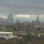 City of London From Alexandra Palace thumbnail