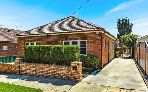 77 Arthur St, Croydon NSW 2132