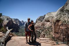 Utah_2018_ (30 of 144) (jasinrodriguez) Tags: zion trekking family narrows subway zionnationalpark nationalparks outdoors