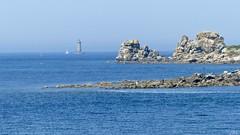Phare du Four - Finistère - Bretagne (JM_GOS.) Tags: bretagne bzh brittany pharedufour argenton landunvez phare mer