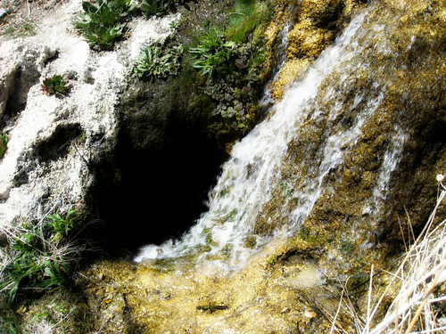 Meditation for the Soul -The Southing Sound Of Desert Spring Water