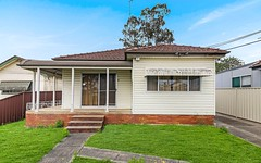 211 Henry Lawson Drive, Georges Hall NSW