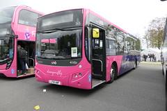 365-01 (Ian R. Simpson) Tags: lf18awp volvo b8rle mcv evora uno dragonfly bus 365 showbus2018