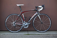 TREK Madone 5.2 Armstrong Edt. 0033
