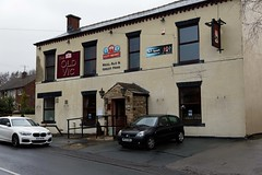 Ossett, Old Vic (Dayoff171) Tags: westyorkshire yorkshire england europe unitedkingdom boozers publichouses pubs gbg greatbritain gbg2019 wf50au theoldvic ossett ossettbrewery wakefield