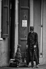 (LaTur) Tags: nola portrait man street dcist fashion