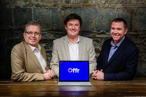 Founders of Offr