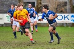 K1D10858 Amstelveen ARC2 v Rams RFC (KevinScott.Org) Tags: kevinscottorg kevinscott rugby rc rfc amstelveenarc ramsrfc apeldoorn 2019