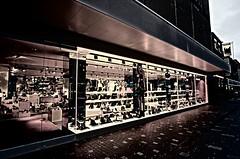 Kurt Geiger, Liverpool (ronramstew) Tags: kurtgeiger shop shoes liverpool merseyside shopfront boots bags churchstreet