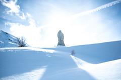 Simplonpass_26. Januar 2018-16 (silvio.burgener) Tags: simplonpass simplon switzerland adler schweiz swiss svizzera suisse hospiz sempione steinadler