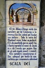 SCALA DEI - CARRER PORTAFERRISSA, 20 (Yeagov_Cat) Tags: 2019 barcelona catalunya carrerportaferrissa scaladei carrerdelaportaferrissa castanys