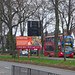 A38 Selly Oak Cycle Route - Bristol Road, Edgbaston - no 63 bus