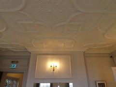 UK - London - Bulls Cross - Forty Hall - Great chamber - Ceiling (JulesFoto) Tags: uk england london centrallondonoutdoorgroup clog enfield bullscross fortyhall jacobeanhouse