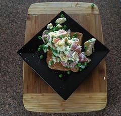 a square breakfast ------------ IMG-2096_edited (harry de haan, the cameraman) Tags: harrydehaan breakfast food