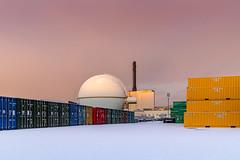 DX2B5194 (Dounreay) Tags: dfr snow sunrise winter