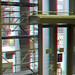 Nieuwe ingang Donner Forum Rotterdam 3D
