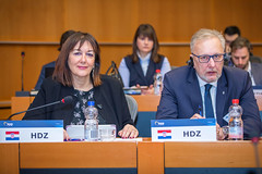 EPP Political Assembly, 5 February 2019 (More pictures and videos: connect@epp.eu) Tags: epp political assembly european parliament elections 4 5 february 2019 peoples party hdz