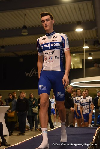 Van Moer Logistics Cycling Team (161)