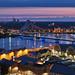 Railway Bridge, Riga