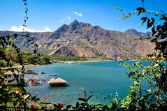 Atitlan Lake - Guatemala (Valdy71) Tags: guatemala atitlan lake lago water mountain travel nature natura valdy nikon ngc landscape