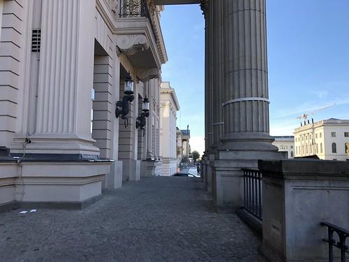 Historical Mitte, Berlin 2018