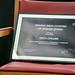 "Sakharov Prize ceremony: ""Oleg Sentsov is a fighter by nature"