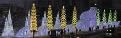 New year decoration in Moscow (janepesle) Tags: moscow russia city cityscape new year christmas illumination decoration street people urban outdoors holiday