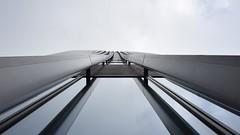 Highway to heaven (lucas.rencker) Tags: london walkietalkie 20fenchurchstreet building architecture minimal