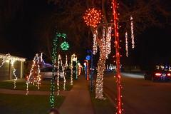DSC_4901 (earthdog) Tags: 2018 needstags needstitle nikon nikond5600 d5600 18300mmf3563 christmas decoration light christmaslight sanjose willowglen