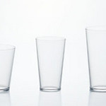 グラスの写真