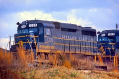 Pulling For You!  - Seaboard Coast Line  #1330 (rrradioman) Tags: emd gp30