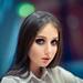 Veronika (Ilya Arte) Tags: 85mm canon sonya7rii sony portrait портрет