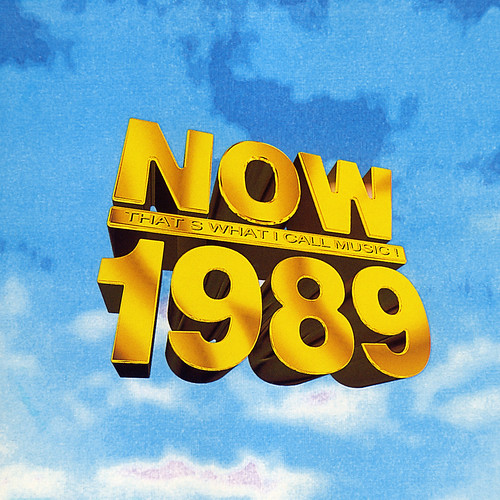 Now That's What I Call Music! 1989