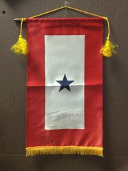 War service flag
