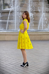 La La Land (bax390) Tags: cosplay cosplaygirl cosplayer movie star lalaland