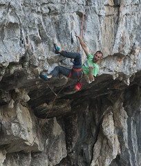 China 2018-745 (Kristen Foley) Tags: china yangshuo rockclimbing