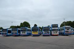 Translink Ulsterbus 503 VEZ3503 - 542 VEZ3542 - 371 AFZ1371 - 229 NEZ7229 - 384 AFZ1384 - 2246 OEZ7246 - 1665 TCZ1665 (Will Swain) Tags: ballymena 13th june 2018 bus buses transport travel uk britain vehicle vehicles county country ireland irish city centre north northern williamsdigitalcamerapics101 translink ulsterbus 503 vez3503 542 vez3542 371 afz1371 229 nez7229 384 afz1384 2246 oez7246 1665 tcz1665 vez 3503 3542 afz 1371 nez 7229 1384 oez 7246 tcz