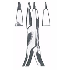 O' Brien Loop And Arch Forming Pliers 14 cm (jfu.industries) Tags: arch brien dental dentalinstruments dentist forming health industries instruments jfu loop medical o orthodontic pakistan pliers practice prosthetics surgery