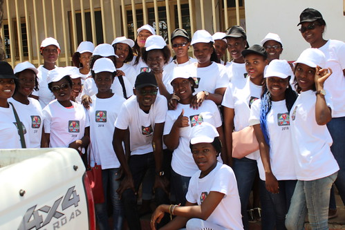 WAD 2018: Mozambique