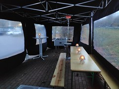 "Burger Catering in Düsseldorf / Weihnachtsfeier • <a style=""font-size:0.8em;"" href=""http://www.flickr.com/photos/69233503@N08/45452517315/"" target=""_blank"">View on Flickr</a>"