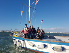 """BEFORE CHRISTMAS REGATTA7-9 DICEMBRE 20180005 • <a style=""""font-size:0.8em;"""" href=""""http://www.flickr.com/photos/150228625@N03/45509502644/"""" target=""""_blank"""">View on Flickr</a>"""