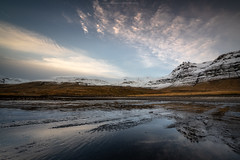 Iceland morning (Sascha Gebhardt Photography) Tags: nikon nikkor d850 1424mm lightroom landscape landschaft photoshop island iceland travel tour reise roadtrip reisen fototour fx cc