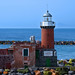 Faro isola Ischia