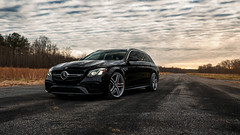 MERCEDES E63S AMG 7 (Arlen Liverman) Tags: exotic maryland automotivephotographer automotivephotography aml amlphotographscom car vehicle sports sony a7 a7iii mercedes amg e63s sunset