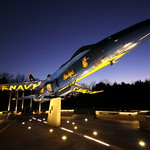 Capt. Jeff Kuss USMC Memorial (1) - Smyrna, TN thumbnail
