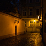 Early morning in Prague thumbnail