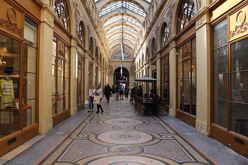 Galerie Vivienne (Paris, France)