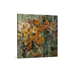 Amber Poppy Field Wall Art-Canvas Gallery Wrap-Contemporary Painting Using earthy autumn tones Of a bouquet Of flowers.  https://spaceplug.com/amber-poppy-field-ii-wall-art-canvas-gallery-wrap.html . . . . . #spaceplug #bigcanvas #gallewwrap #nature #like (spaceplug) Tags: art canvas beauty spaceplug nature like4like wallart bouquet yellowflowers gallewwrap flower bigcanvas perfectpic follow4follow fashion
